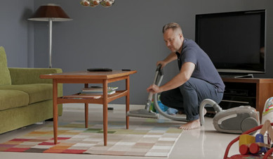 An Introduction of the filtration Method of Vacuum Cleaner